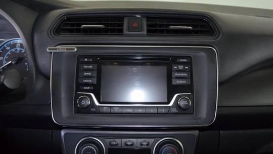 2019 Nissan LEAF 1N4AZ1CP0KC302422