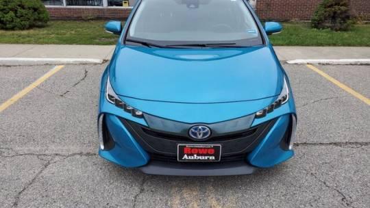 2018 Toyota Prius Prime JTDKARFP4J3090641