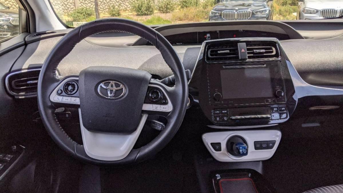 2017 Toyota Prius Prime JTDKARFP1H3035719