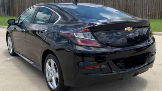 2018 Chevrolet VOLT 1G1RC6S58JU105382