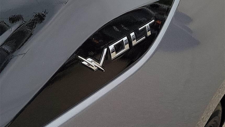2018 Chevrolet VOLT 1G1RC6S52JU150124