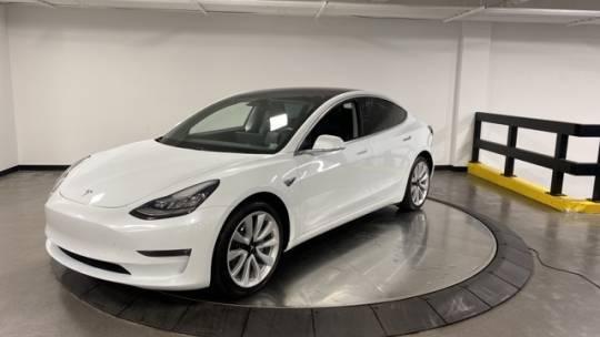 2018 Tesla Model 3 5YJ3E1EA8JF108276