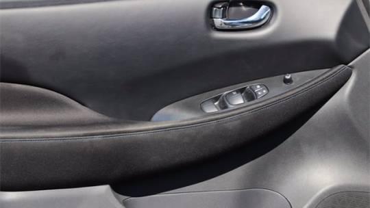 2018 Nissan LEAF 1N4AZ1CP3JC313977