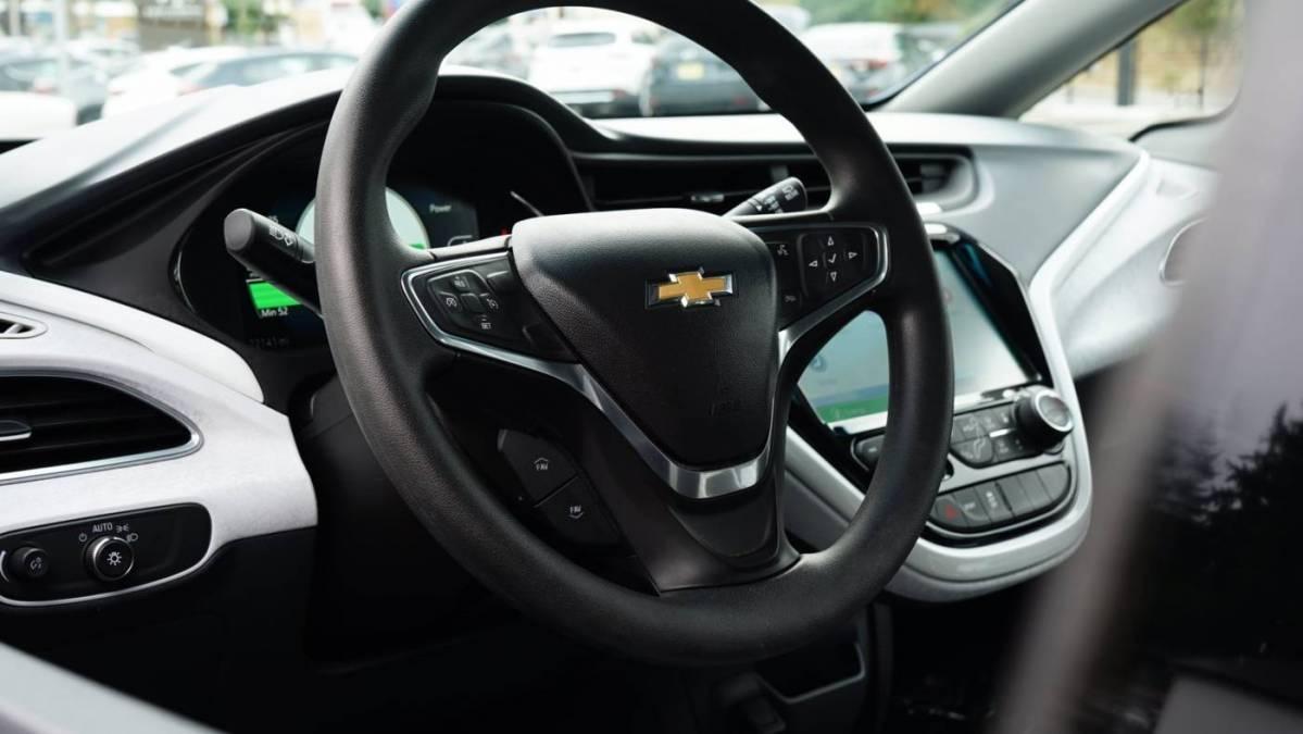 2017 Chevrolet Bolt 1G1FW6S0XH4188385
