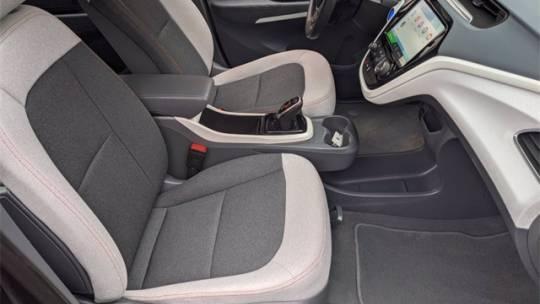 2017 Chevrolet Bolt 1G1FW6S00H4171143