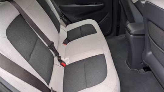 2017 Chevrolet Bolt 1G1FW6S02H4170124