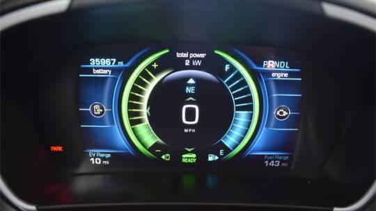 2018 Chevrolet VOLT 1G1RC6S50JU129787