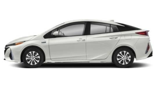 2020 Toyota Prius Prime JTDKARFP3L3136267