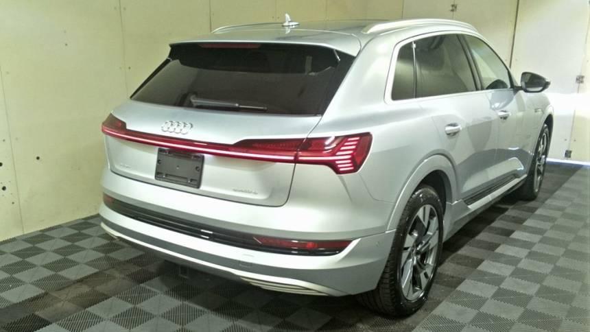 2021 Audi e-tron WA1LAAGE4MB005966