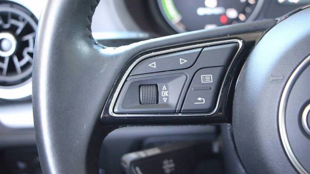 2018 Audi A3 Sportback e-tron WAUUPBFF7JA068650