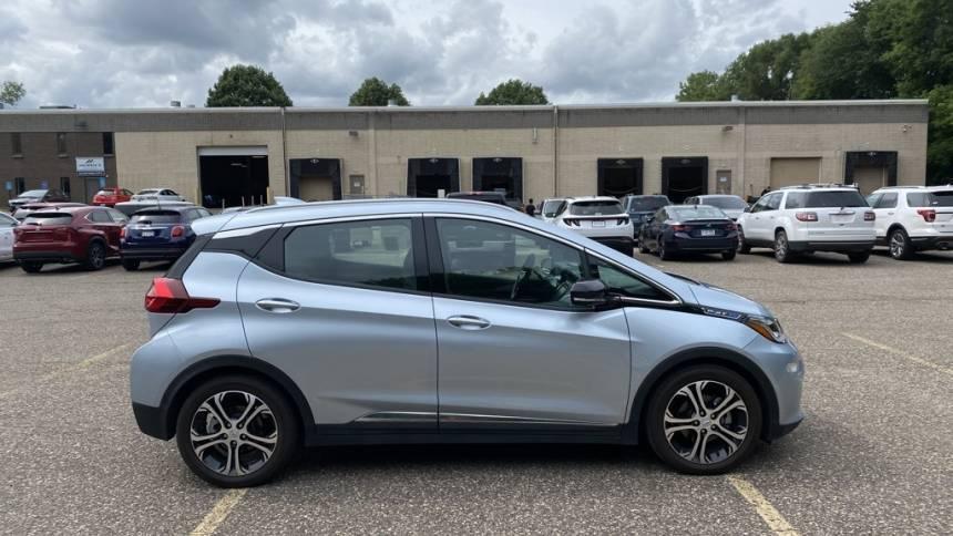 2017 Chevrolet Bolt 1G1FX6S08H4188091