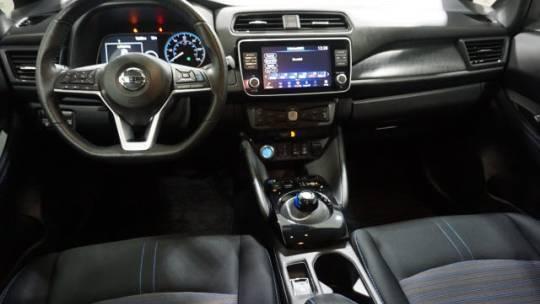 2020 Nissan LEAF 1N4AZ1CP0LC307346