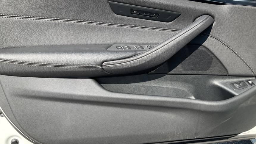 2018 BMW 5 Series WBAJA9C5XJB252810