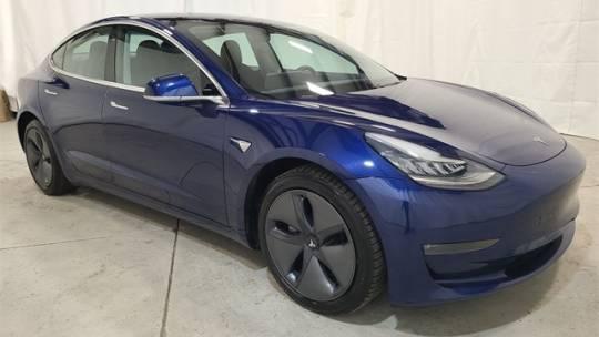 2019 Tesla Model 3 5YJ3E1EBXKF387742