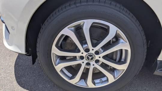 2018 Mercedes GLE 550e 4Matic 4JGDA6DB7JB106895
