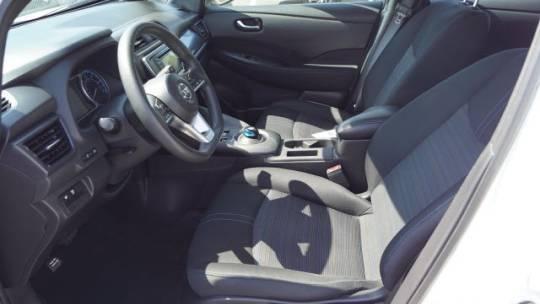 2018 Nissan LEAF 1N4AZ1CP2JC311234