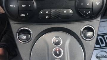2015 Fiat 500e 3C3CFFGE3FT667029