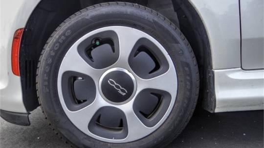 2017 Fiat 500e 3C3CFFGEXHT620843