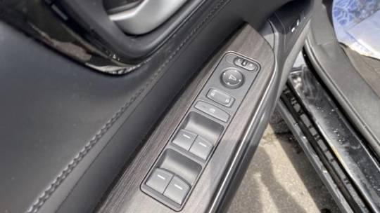 2018 Honda Clarity JHMZC5F17JC009143