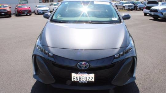 2020 Toyota Prius Prime JTDKARFP1L3134551