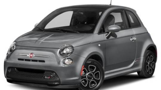 2018 Fiat 500e 3C3CFFGE9JT377550
