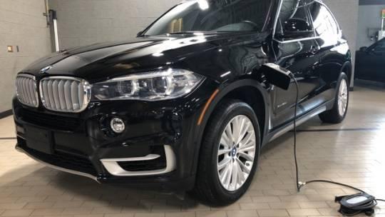 2017 BMW X5 xDrive40e 5UXKT0C38H0V97642