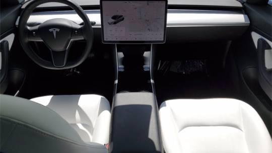 2020 Tesla Model 3 5YJ3E1EA7LF615527