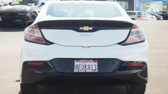 2018 Chevrolet VOLT 1G1RC6S59JU142585