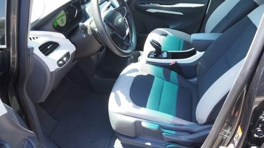 2017 Chevrolet Bolt 1G1FW6S04H4157648