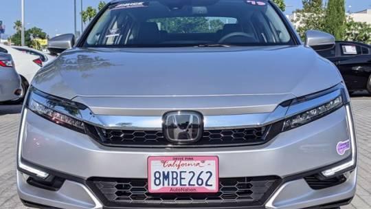 2019 Honda Clarity JHMZC5F13KC004054