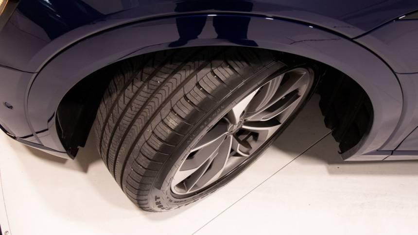 2021 Audi e-tron WA1LAAGE6MB030240