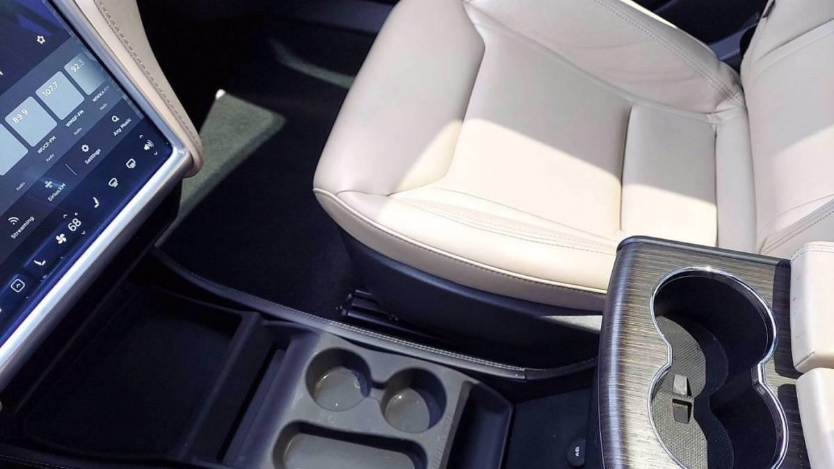 2014 Tesla Model S 5YJSA1H25EFP62993