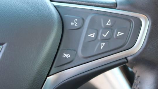 2017 Chevrolet Bolt 1G1FX6S08H4189466