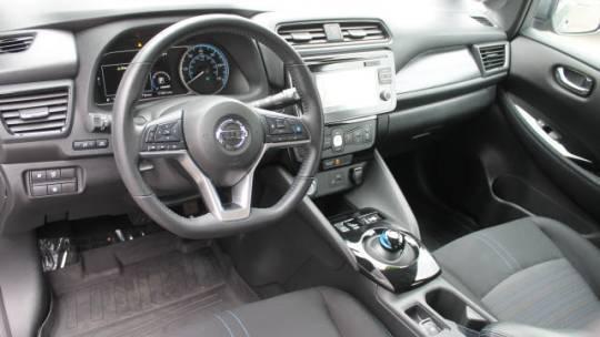2019 Nissan LEAF 1N4AZ1CP1KC309413