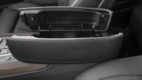 2018 BMW X5 xDrive40e 5UXKT0C55J0W01833