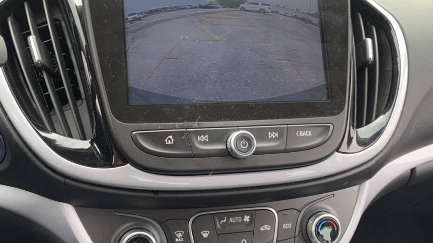 2018 Chevrolet VOLT 1G1RC6S54JU129954