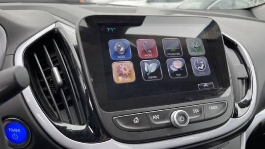 2017 Chevrolet VOLT 1G1RA6S59HU189275