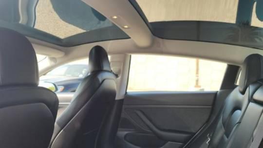 2020 Tesla Model 3 5YJ3E1EA7LF645837