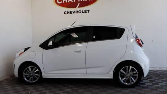 2015 Chevrolet Spark KL8CL6S07FC818913