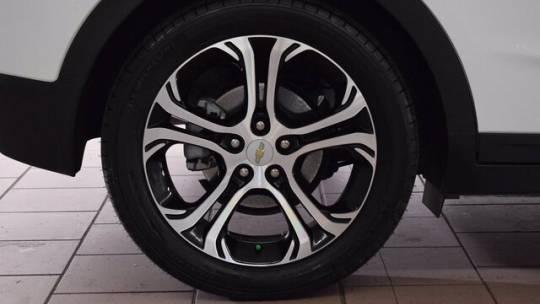 2017 Chevrolet Bolt 1G1FX6S01H4191303