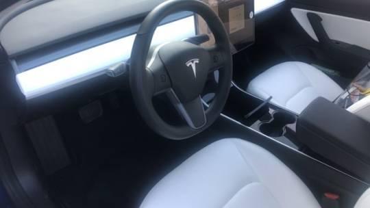 2019 Tesla Model 3 5YJ3E1EAXKF301918