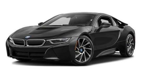2017 BMW i8 WBY2Z2C32HV676673