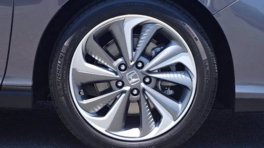 2019 Honda Clarity JHMZC5F32KC003415