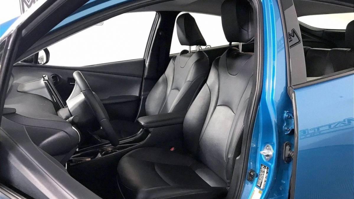 2017 Toyota Prius Prime JTDKARFP1H3057106