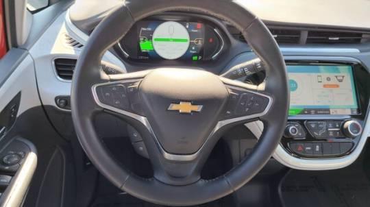 2017 Chevrolet Bolt 1G1FW6S03H4191080