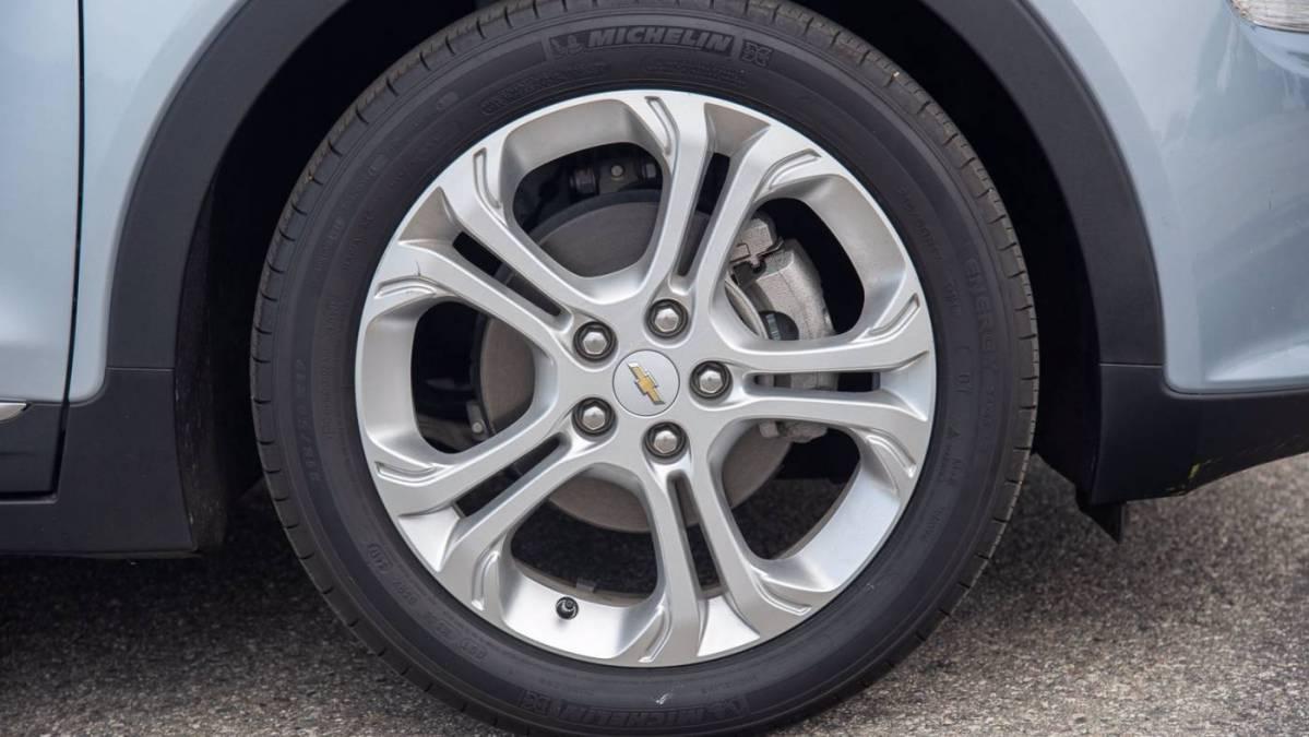 2018 Chevrolet Bolt 1G1FW6S06J4113625