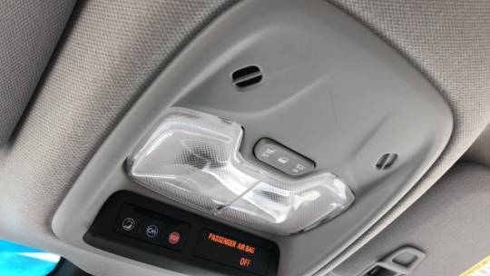 2019 Chevrolet Bolt 1G1FZ6S01K4100631