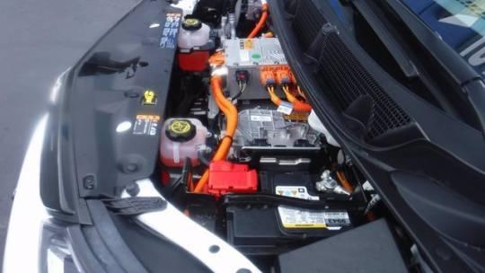 2020 Chevrolet Bolt 1G1FZ6S04L4122320
