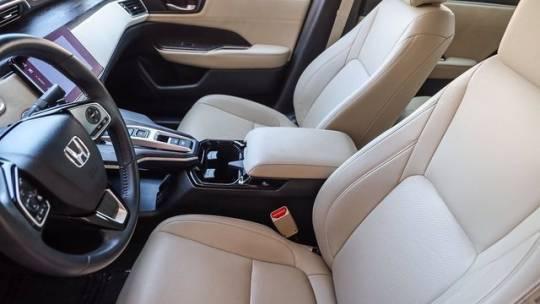 2018 Honda Clarity JHMZC5F35JC015508
