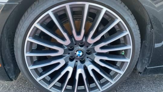 2018 BMW 7 Series WBA7J2C58JG938221